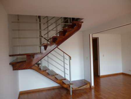 Ofrezco hermoso apartamento duplex cedritos 105 mts2