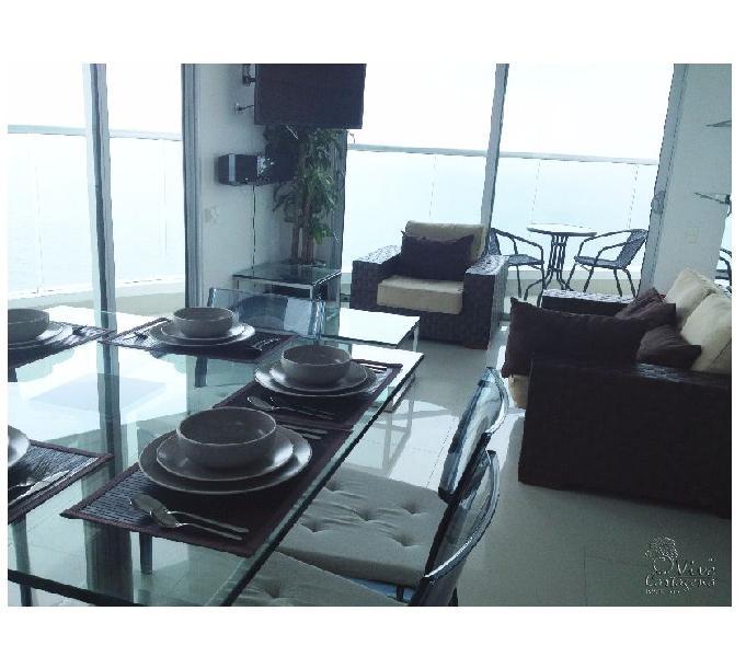 Apartamento en palmetto eliptic 3 habitaciones