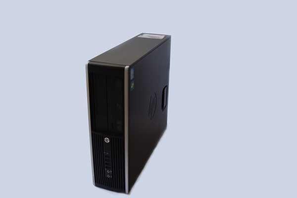 Hp compaq 8200 elite i5, 8ram ddr3,500gb, 1 giga de video