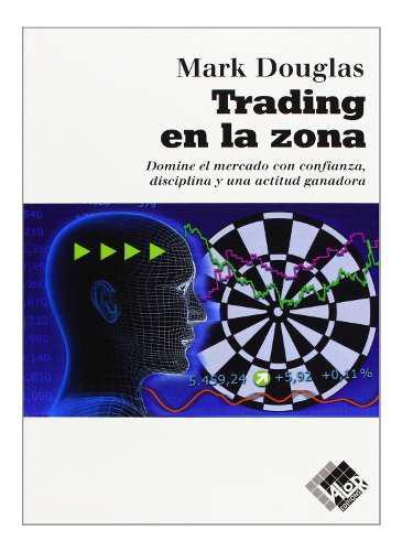 Libro digital trading en la zona by mark douglas