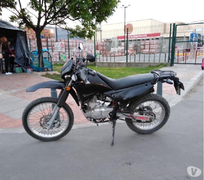 Moto qingqi 200 sp