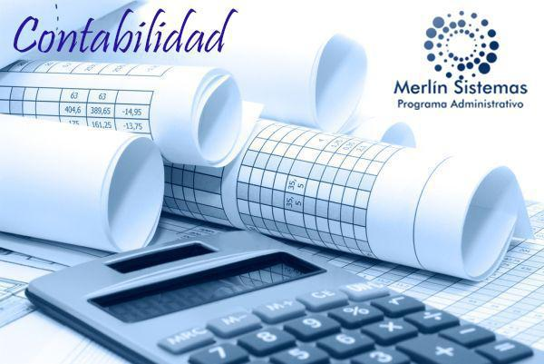 Software contable merlin cali