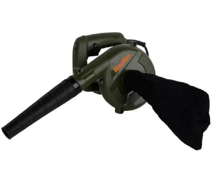 Sopladora eléctrica – blower 600w bauker