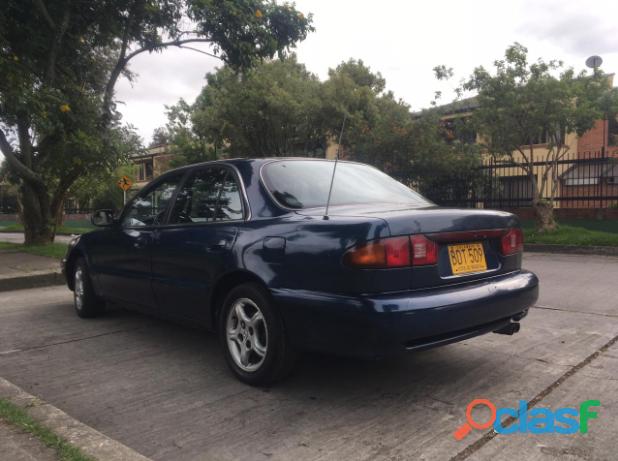 Hyundai sonata gls 1994 ganga
