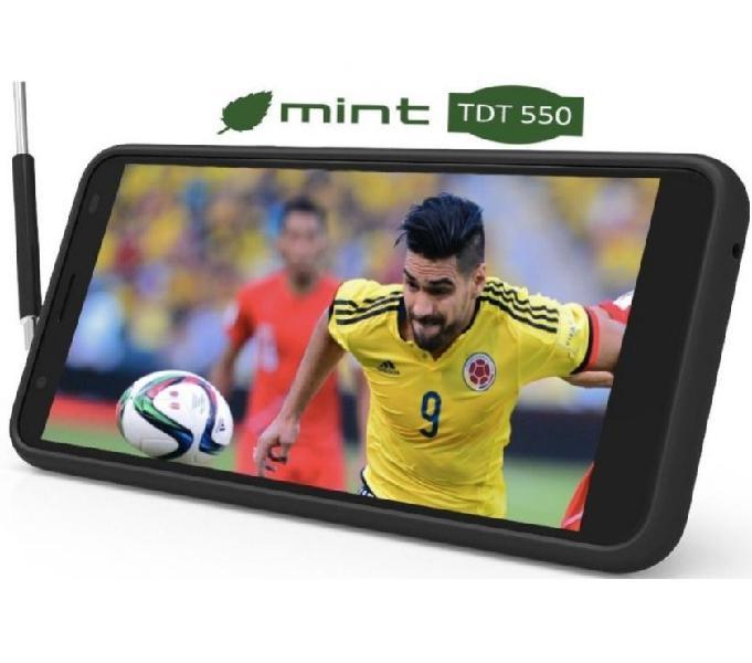 Celular tv mint 550 whatsapp 3107071502
