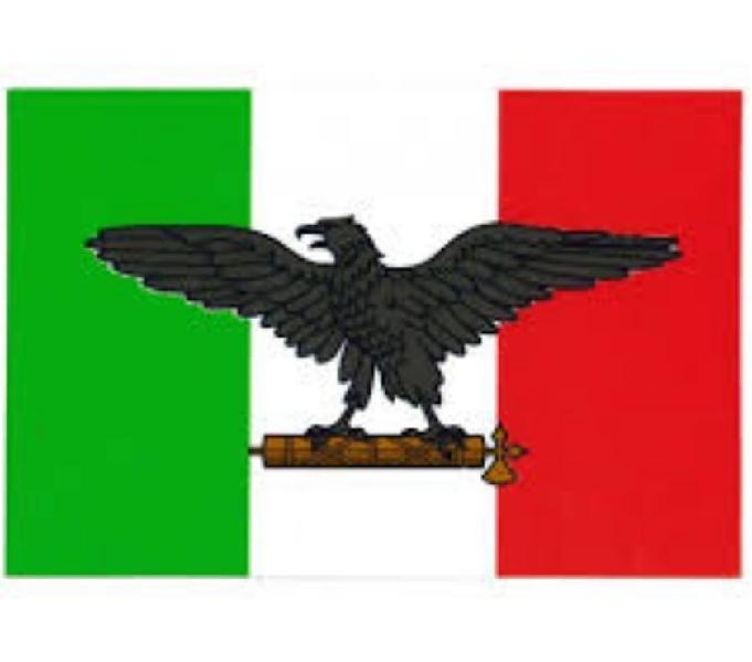 Esta es italia. estarás encantado de conocerla.