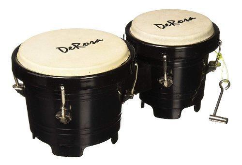 Junior kids medium pick batería de percusión de doble p...