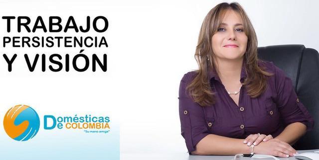 Suministro de empleadas a nivel nacional colombia