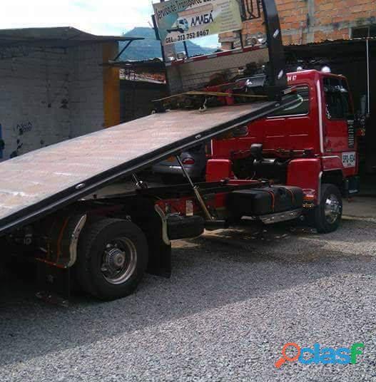 Vendo o permuto menor valor ford cargo 815 2007 grua planchon