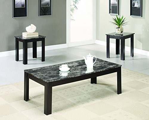 Coaster muebles para el hogar 700375 casual living room set
