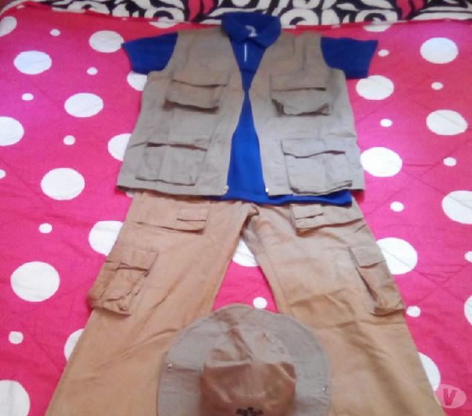Venta de uniforme sena guianza turistica (3128801474)