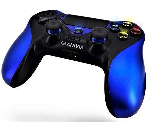 Nuevo conmutador ps4 controlador joypad consola ps4 gamepad