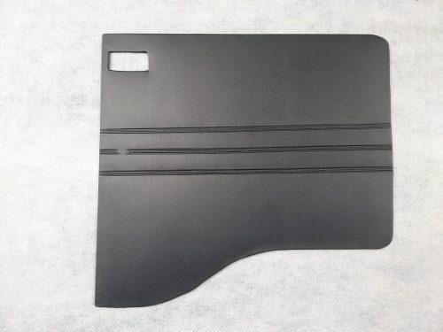 Cartera Tapizado Interno De Puertas Mazda T45 Turbo