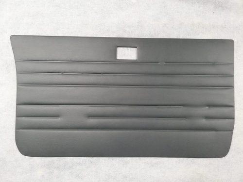 Cartera Tapizado Interno De Puertas Nissan Frontier D-21 X2