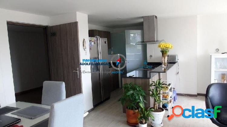 Apartamento en rionegro sector los colegios 2781