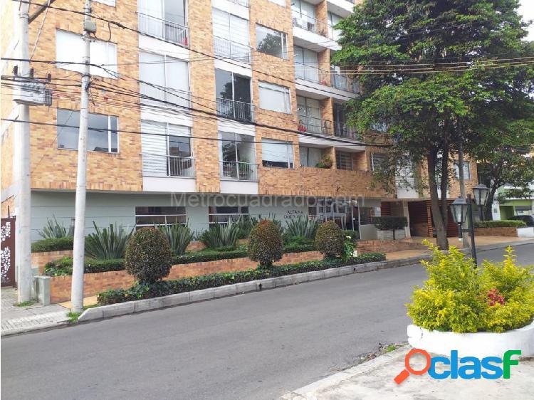 Apartamento en venta sector norte