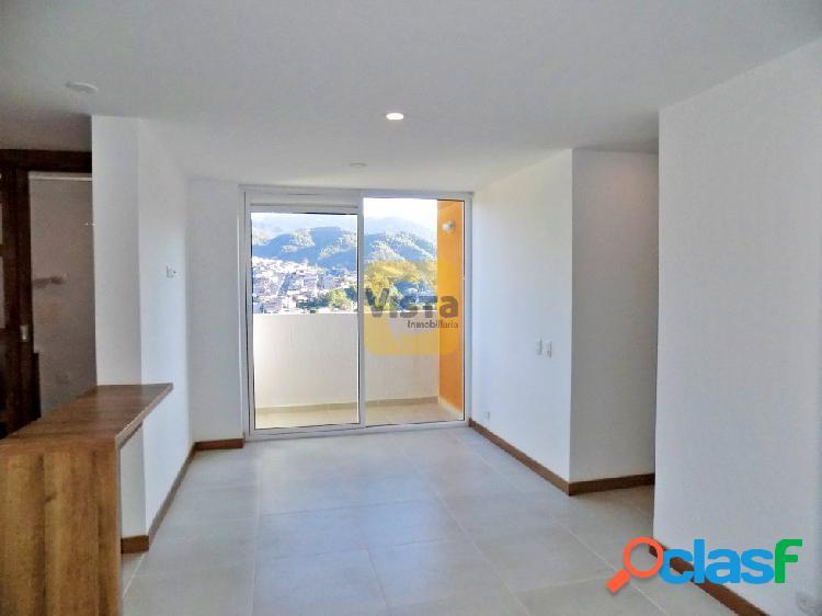 Arriendo Apartamento Baja Suiza, Manizales