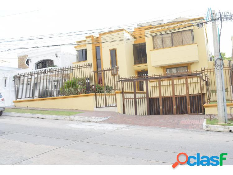 Casa venta villa santos 5 hab 510 m2