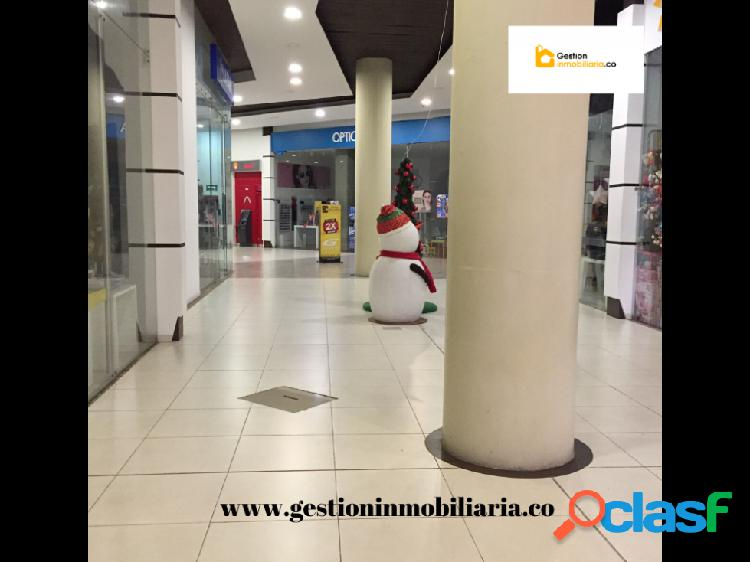Isla - centro comercial campanario - popayán