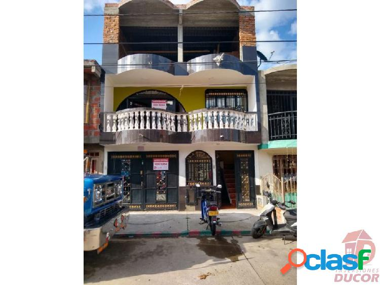 Se arrienda casa en guayacanes, tuluá