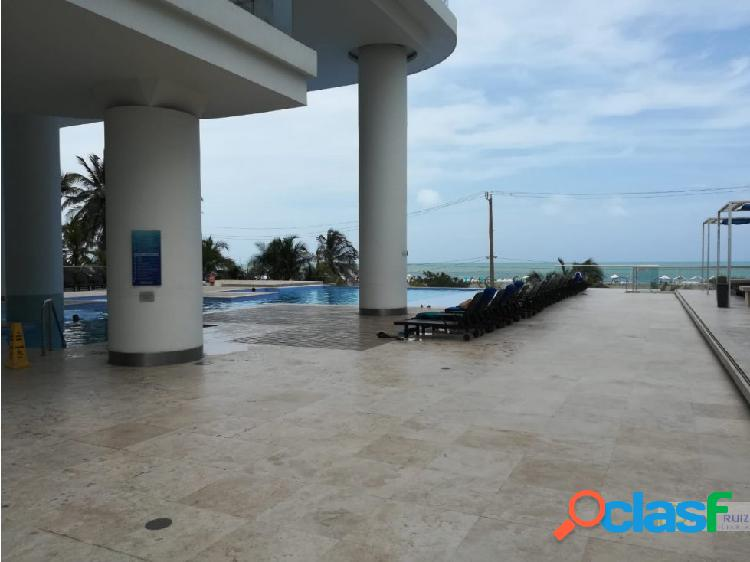 Cartagena apartamento venta boquilla