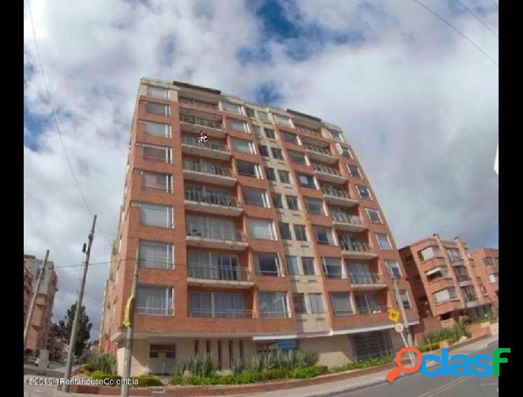 Apartamento en arriendo chico norte rah lr:20-736