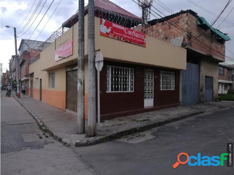 Casa lote fontibon puerta de teja