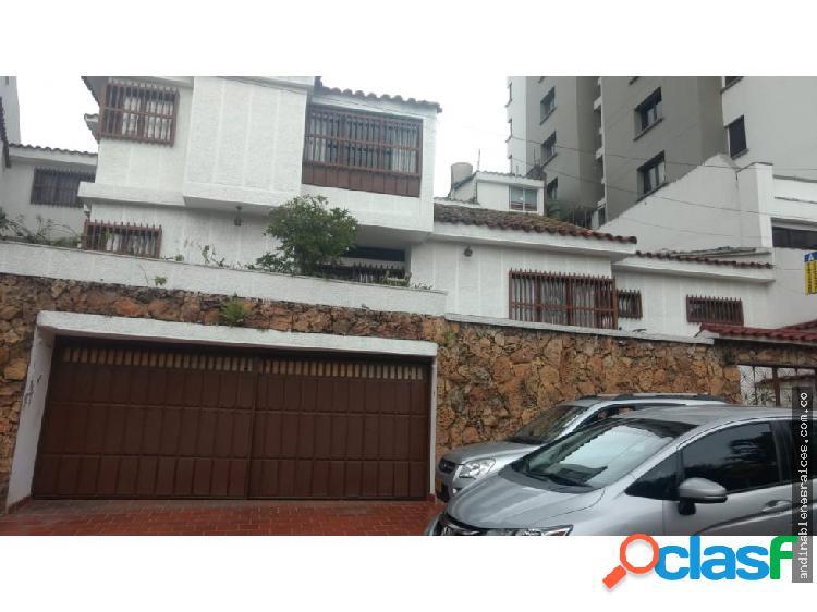 Casa en venta, bucaramanga