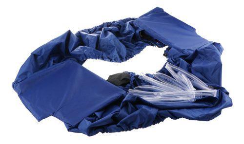 Alto Reutilizable - Cubierta De Acondicionador De Aire,