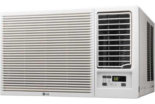 Lg lw1816hr 18000btu calefactor aire acondicionado ventana