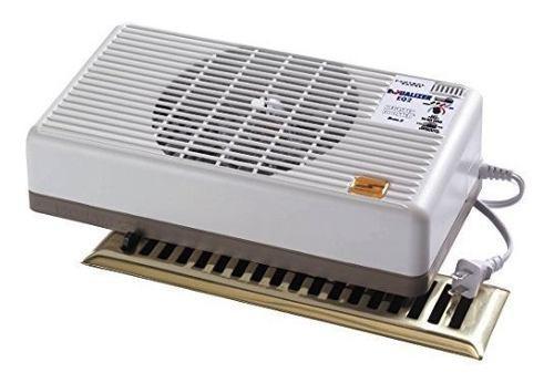 Ventilador potenciador de calefaccion y aire acondicionado s
