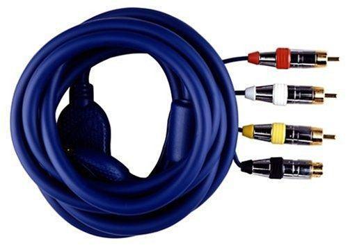 Cable de video playstation 2 pro av & s