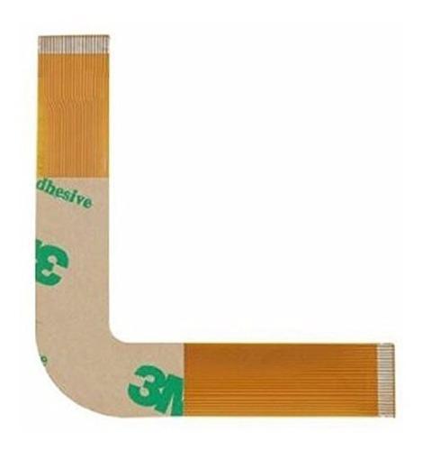 Games & tech cable flexible de cinta láser para ps2 slim