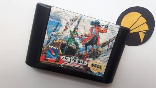 Hook sega genesis / armadilo games cali nes n64 atari snes