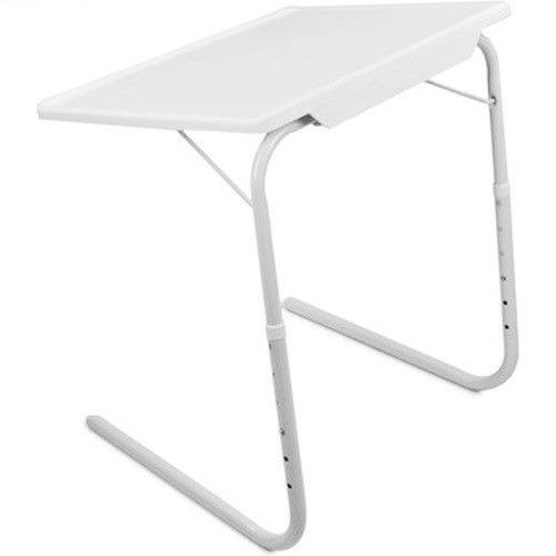 Mesa bandeja aux. plegable table mate 2 multiusos portátil