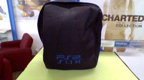 Ps2 playstation 2 maletin morral bolso ** tienda stargus *