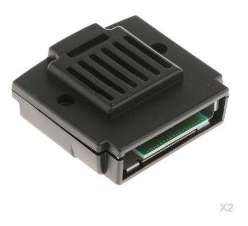 2 x jump jumper pak terminator pack para nintendo 64 n64