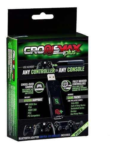 Cronusmax plus ps4,ps3,xbox one, xbox 360,pc