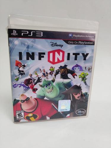 Disney Infinity - Playstation 3 (fisico)