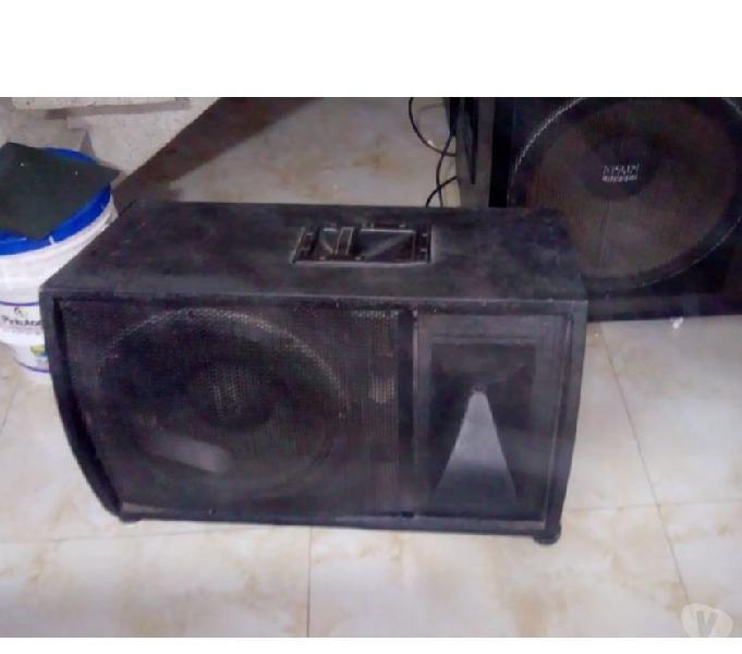 Equipo de sonido (SPAIN)