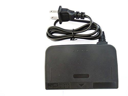 Old skool nintendo 64 replacement ac adapter n64