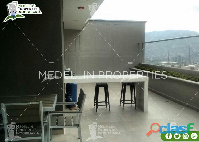 Arrendamiento Amoblados por meses Medellín Cód.: 4913 5
