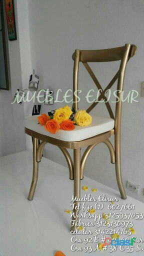 SILLAS LINDAS: MUEBLES ELISUR VENTAS 31259 5
