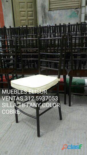 SILLAS LINDAS: MUEBLES ELISUR VENTAS 31259 3