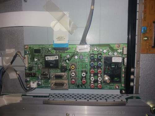 Main board tv lg plasma 50pt250r original