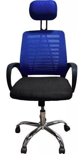 Silla de malla de oficina escritorio ergonómica giratoria