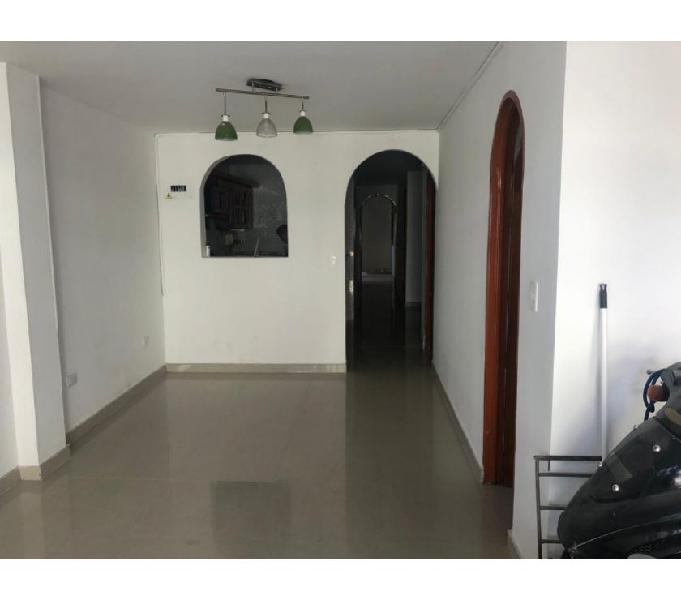 Vendo o alquilo apartamento