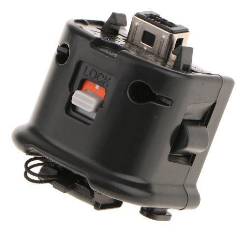Adaptador de sensor para nintendo wii motion plus control