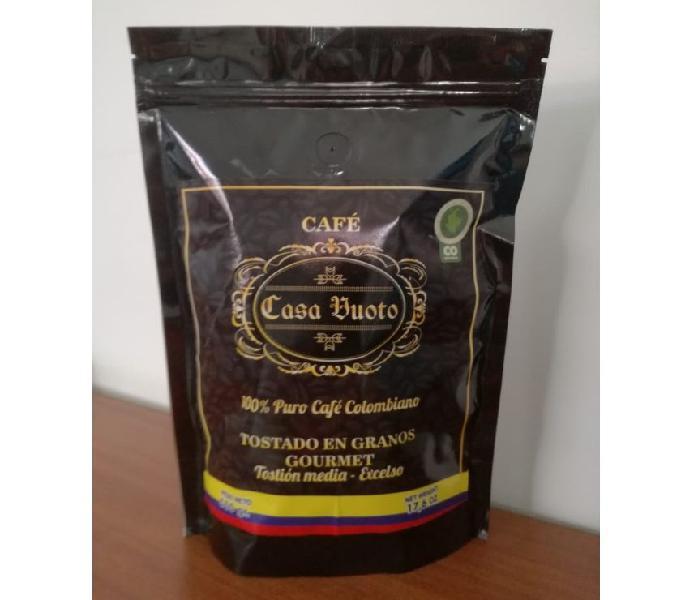 Café tipo exportación para tu negocio, oficina y hogar