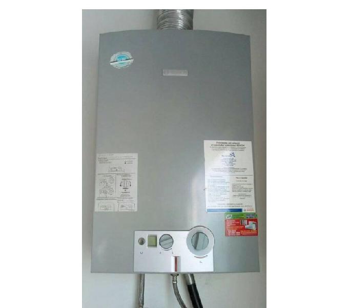 Instalación de calentadores bosch cel: 3114737399 cartagena